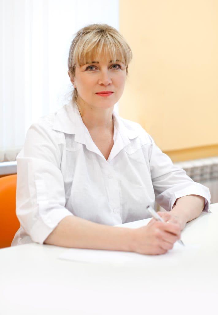 Валеева Лариса Анатольевна Врач-акушер-гинеколог