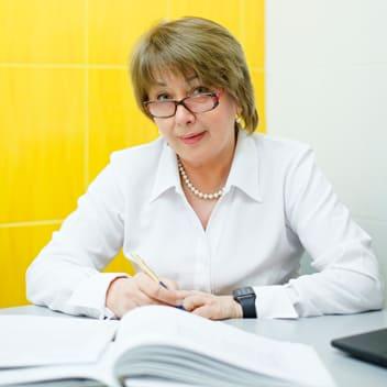гастроэнтеролог Лебедева Татьяна Николаевна