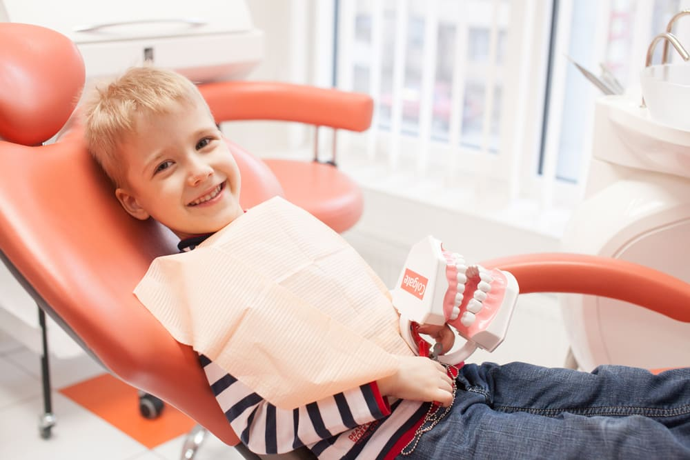 детский стоматолог симферополь