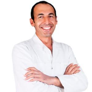 врач-стоматолог-хирург Абдо Хуссейн Али
