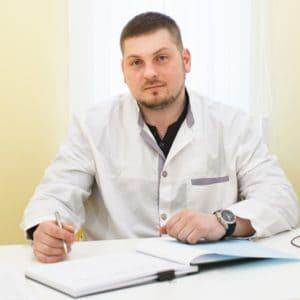 Беликов Денис Валерьевич, прием детского хирурга