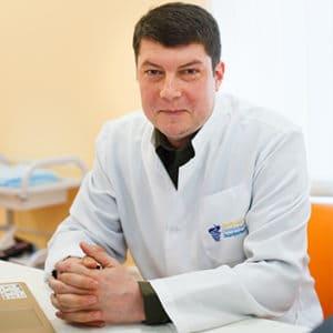 Золотницкий Григорий Александрович врач-ультразвуковой диагностики