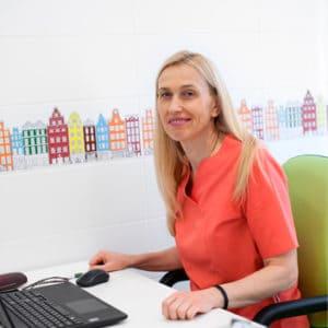 врач-оториноларинголог высшей категории Коровайко Татьяна Ивановна
