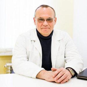 Поляков Владимир Борисович прием травматолога ортопеда