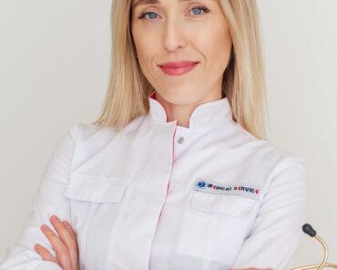 Мельниченко Элина Руслановна